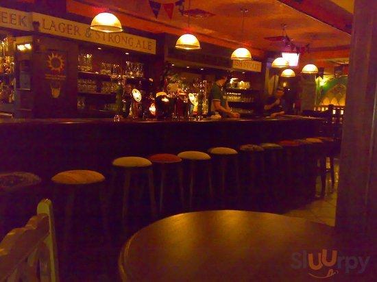 Canterville Irish Pub