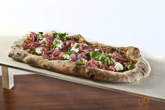 Tre Leoni La Pizzeria Con Cicchetteria