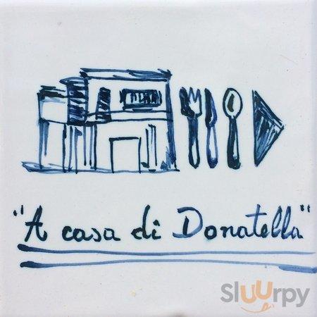A Casa Di Donatella
