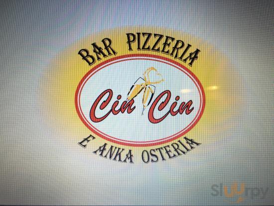 Bar Pizzeria Cin Cin