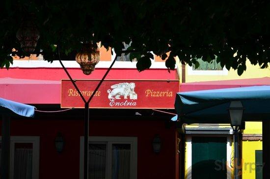 restaurant Enotria Caorle