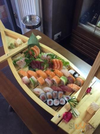 Liu Sushi Bar & Restaurant