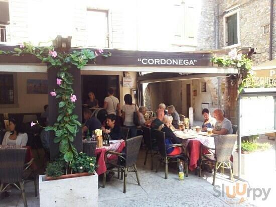 Pizzeria Cordonega