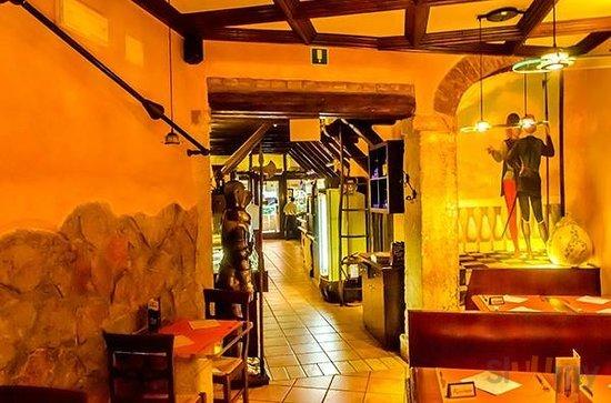 Pizzeria Al Borgo