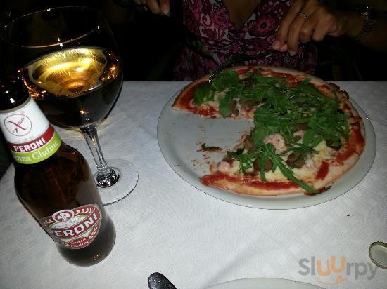 Ristorante Pizzeria Catullo