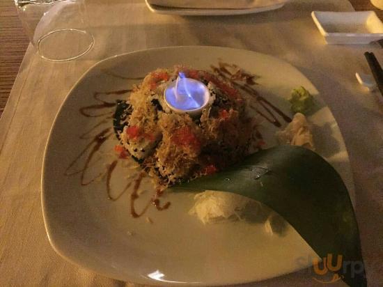 Sushi Motoi
