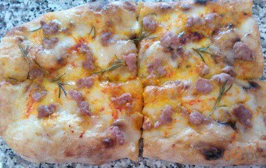 PizzaRosa