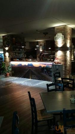 Route 66 Pub & Grill