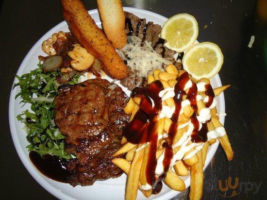 Carnivorous Panineria