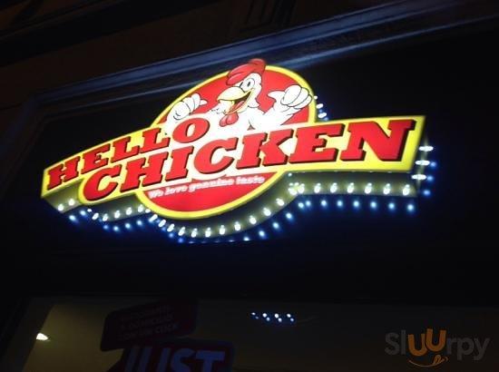 Chicken Jolly - Vi