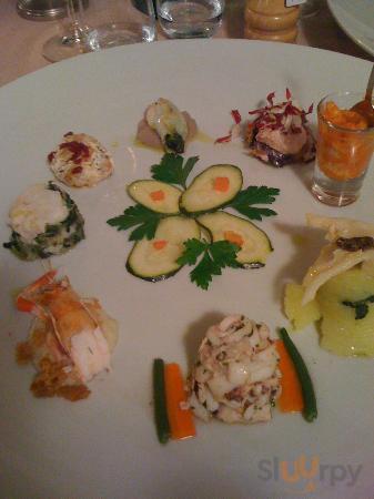 Abbinamenti sofisticati di pesce senza glutine