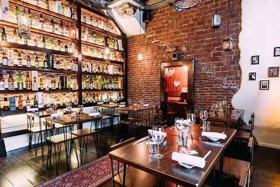 Sake Bistrò & Restaurant: dalle 18:00 alle 2:00 PM