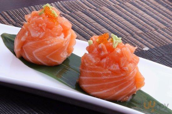 Gru Japanese Restaurant