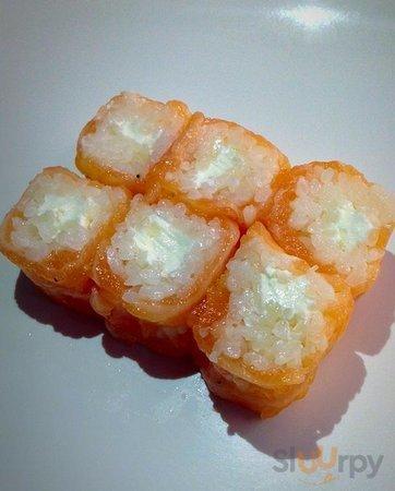 Sushi Inside - Nervi