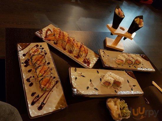 Sushi Lin