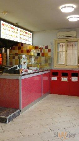 City Istanbul 2 Kebap Pizza