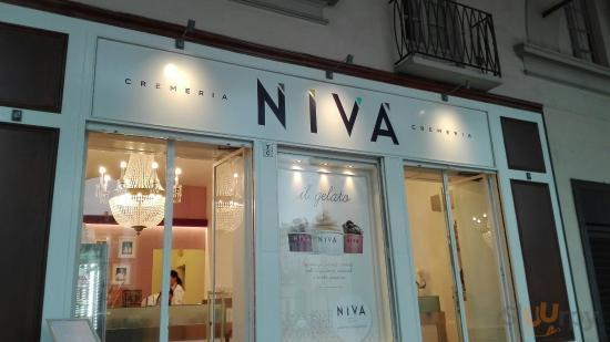 Nivà Cremeria