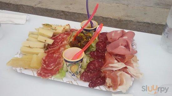 Buena vida siciliana Prodotti tipici