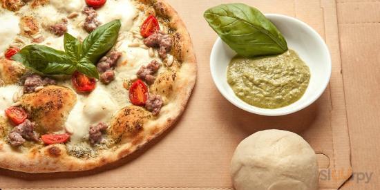 Pizzeria Arte Bianca Rimini