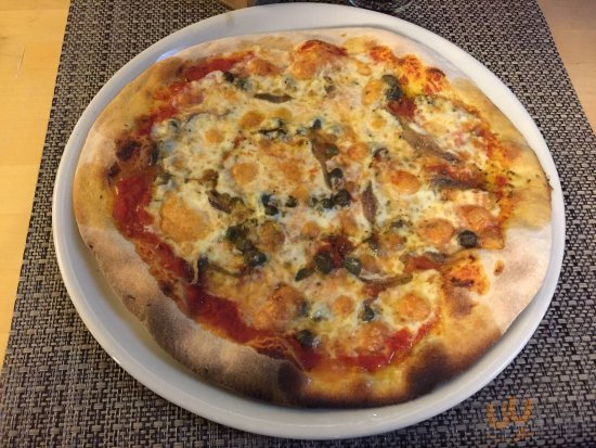 Pizzeria C'e Pizza Per Te