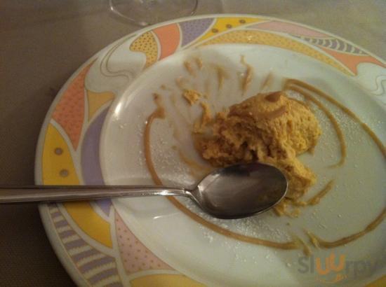 Ottimo dessert di cachi