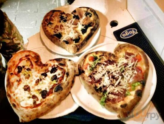 Al Vicolo Pizza & Vino