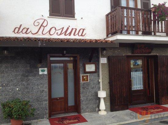 Albergo Ristorante Da Rosina