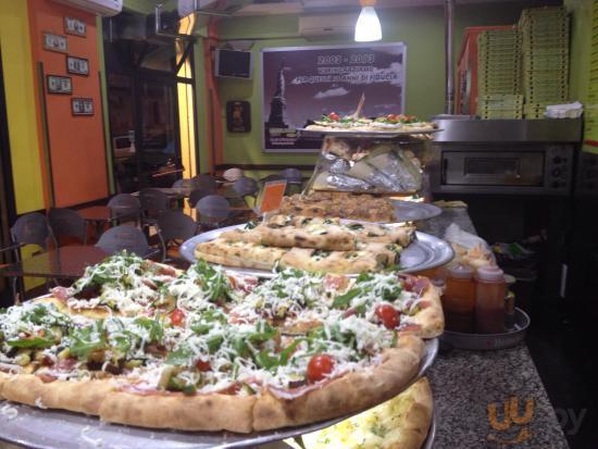 Pizza uno sede unica
