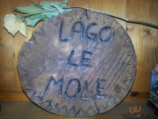 Agriturismo Le Mole 2