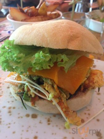 Bufalo Burger