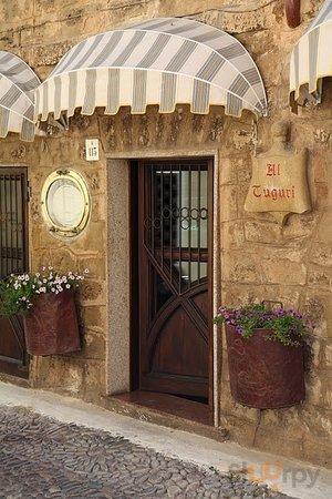 Restaurant Al Tuguri