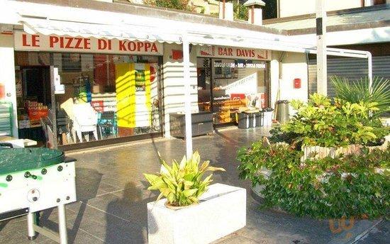 Le Pizze di Koppa\r\n