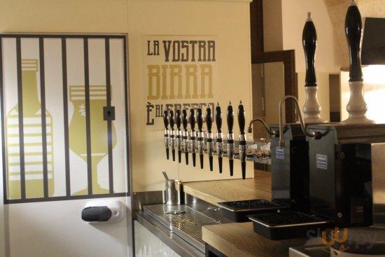 12 vie alla spina - Pub indipendente Bellinfusto