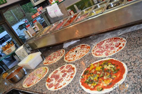 pizze!!!!