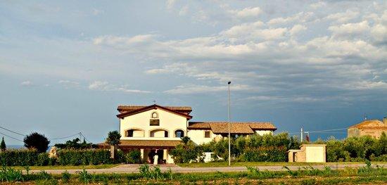 Country House Il Podere del Carlone