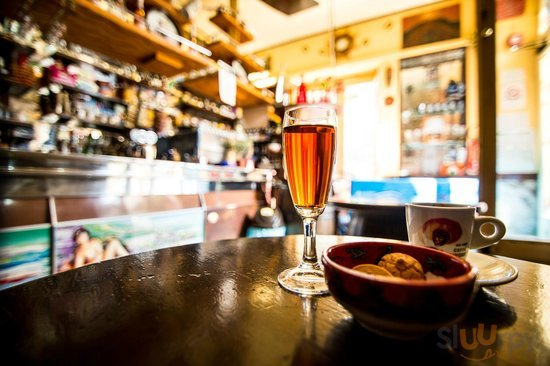 Bar Lombardo