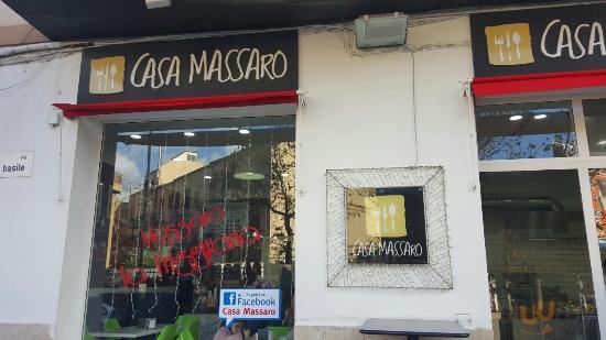Casa Massaro