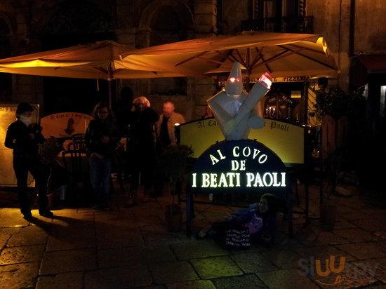 Al covo de' i Beati Paoli