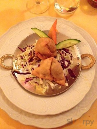 Buddha Indian Restaurant