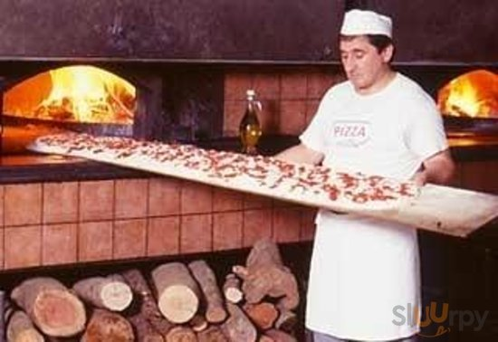 La pizza.\r\n