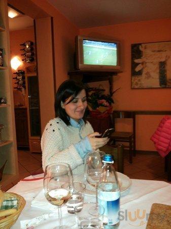Bar Al Porticale