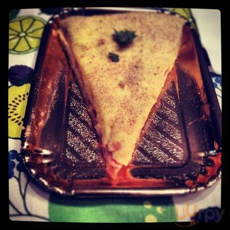 Pizza con il Gateau\r\n