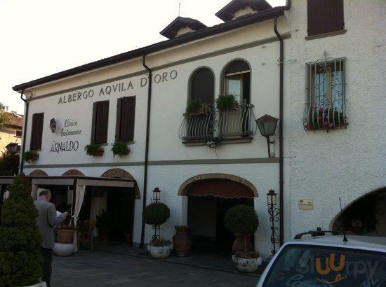 Arnaldo - Clinica Gastronomica