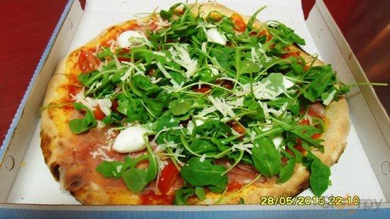Pizza I Love