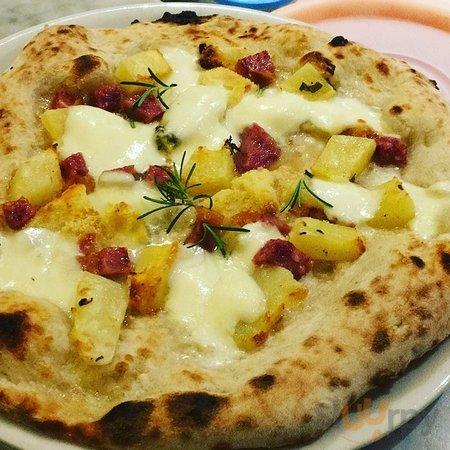 Da Antonio pizzeria antipasteria