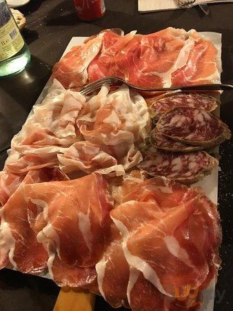 Degusteria La Bastia