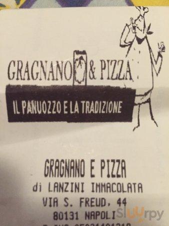 Gragnano & Pizza