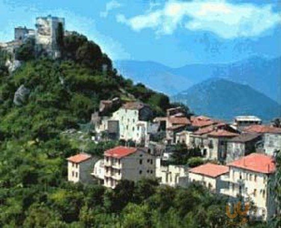Casale Santo Stefano
