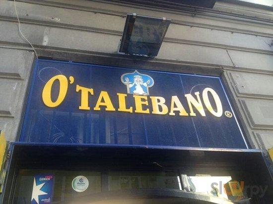 O' TALEBANO