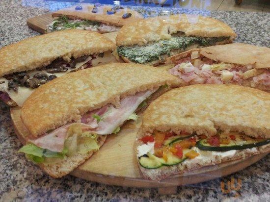 Carlo Pizza
